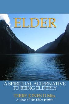 ELDER cover