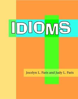 Idioms cover