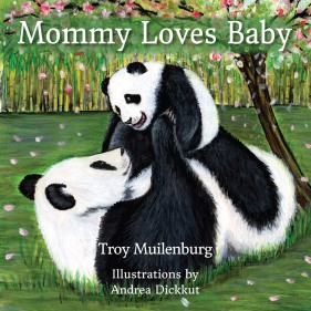 Mommy Loves Baby