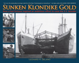 Sunken Klondike Gold