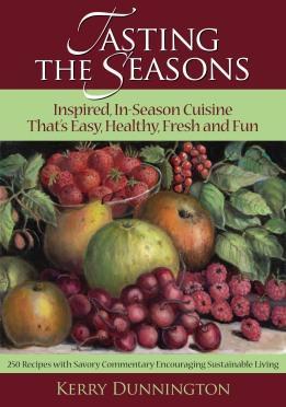 Tasting the Seasons